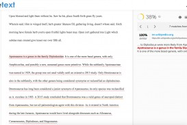 The contribution of Web to Plagiarism and Fighting it all with the Plagiarism Checker