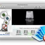Repair an external hard drive: how it works