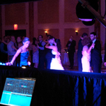 Guidelines for hiring the proper wedding reception DJ