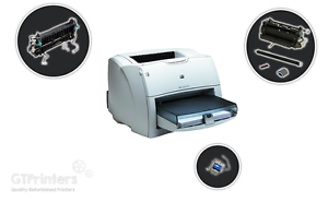 Laser Printer – Benefits to Consider