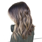 Choose the option for the Best Hair Salon
