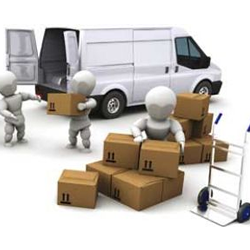 Most famous moving companies in the UK