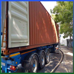 Meaning of removal, moving company, and needs of removal agency