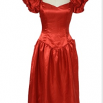 Dresses for wedding and their colors and western culture