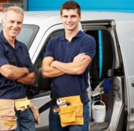 Discuss the type or method of garage doors?