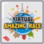 Punishments and time credits of virtual amazing race and its rules and guidelines