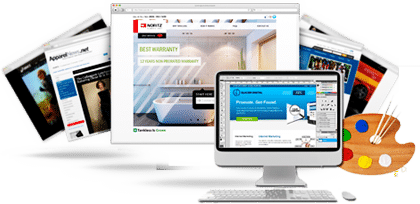 What are basic things for the web designing