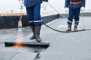 The need for roofing contractors in Bristle?